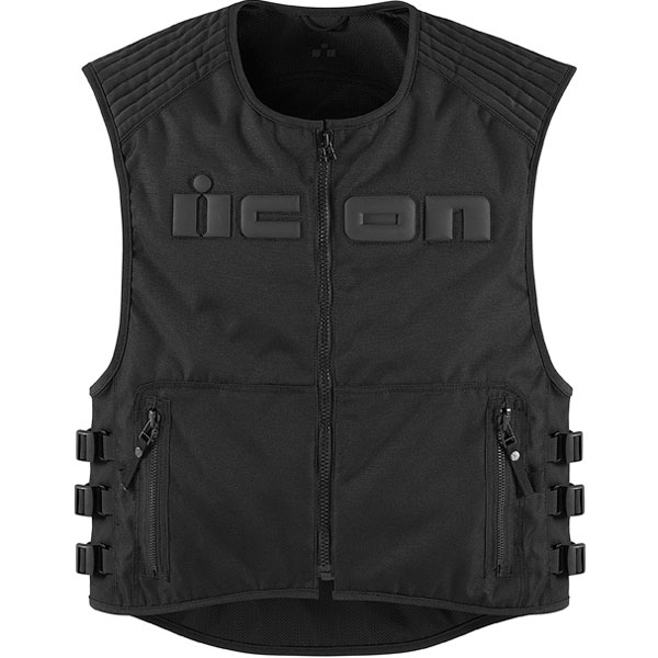 Icon Motorcycle Armor Vest