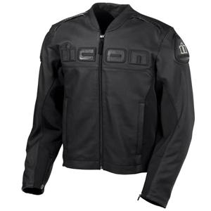 Icon Motorcycle Jackets for Men