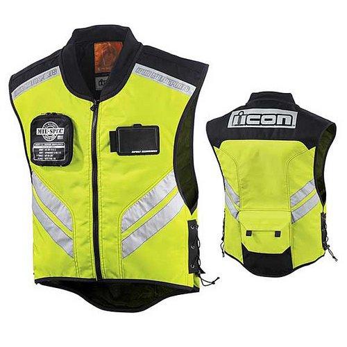 10 Icon Mil-Spec Vest Images