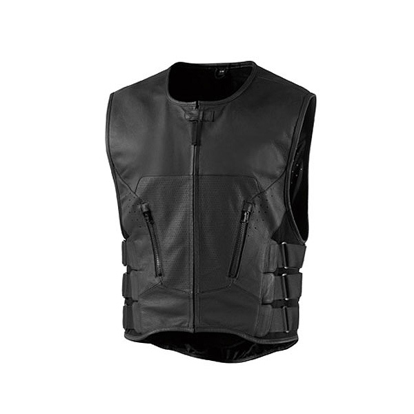 Icon Regulator Vest Motorcycle