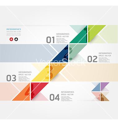 Infographic Design Blank Templates
