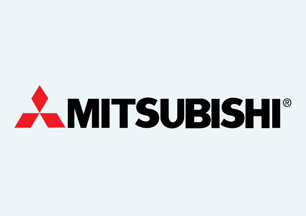 5 Mitsubishi Logo Vector Images