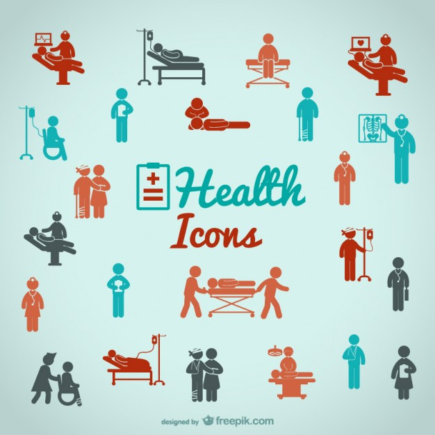 People Icons Free Download
