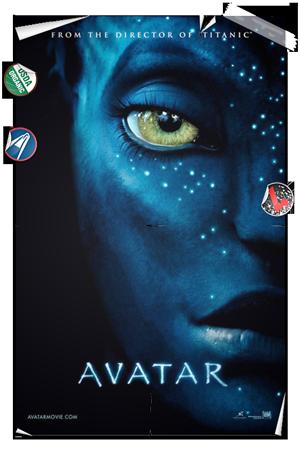 Photoshop Movie Poster Templates Free