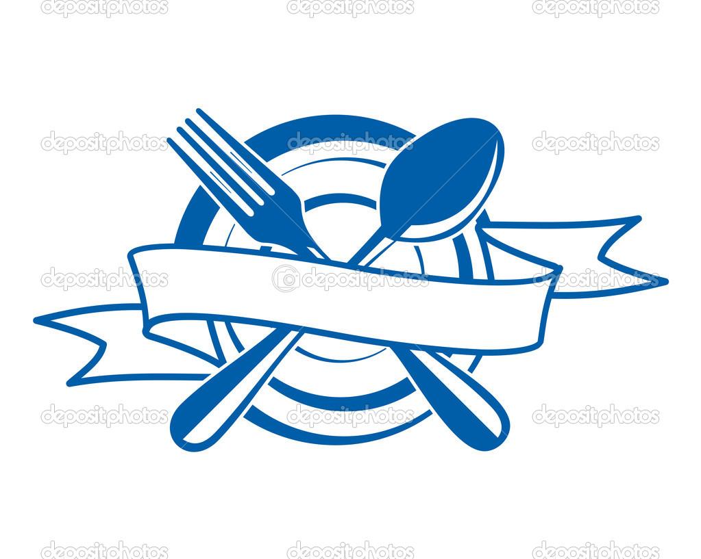 Restaurant Logo Symbols