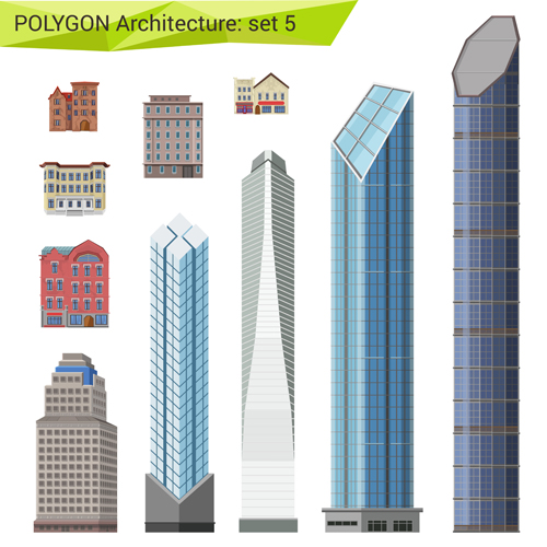 Skyscraper Architecture Design