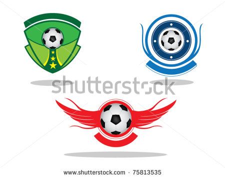 Soccer Logos and Emblems