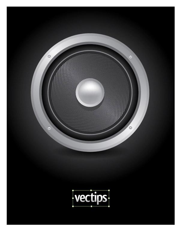 14 Speaker Vector Ai Images