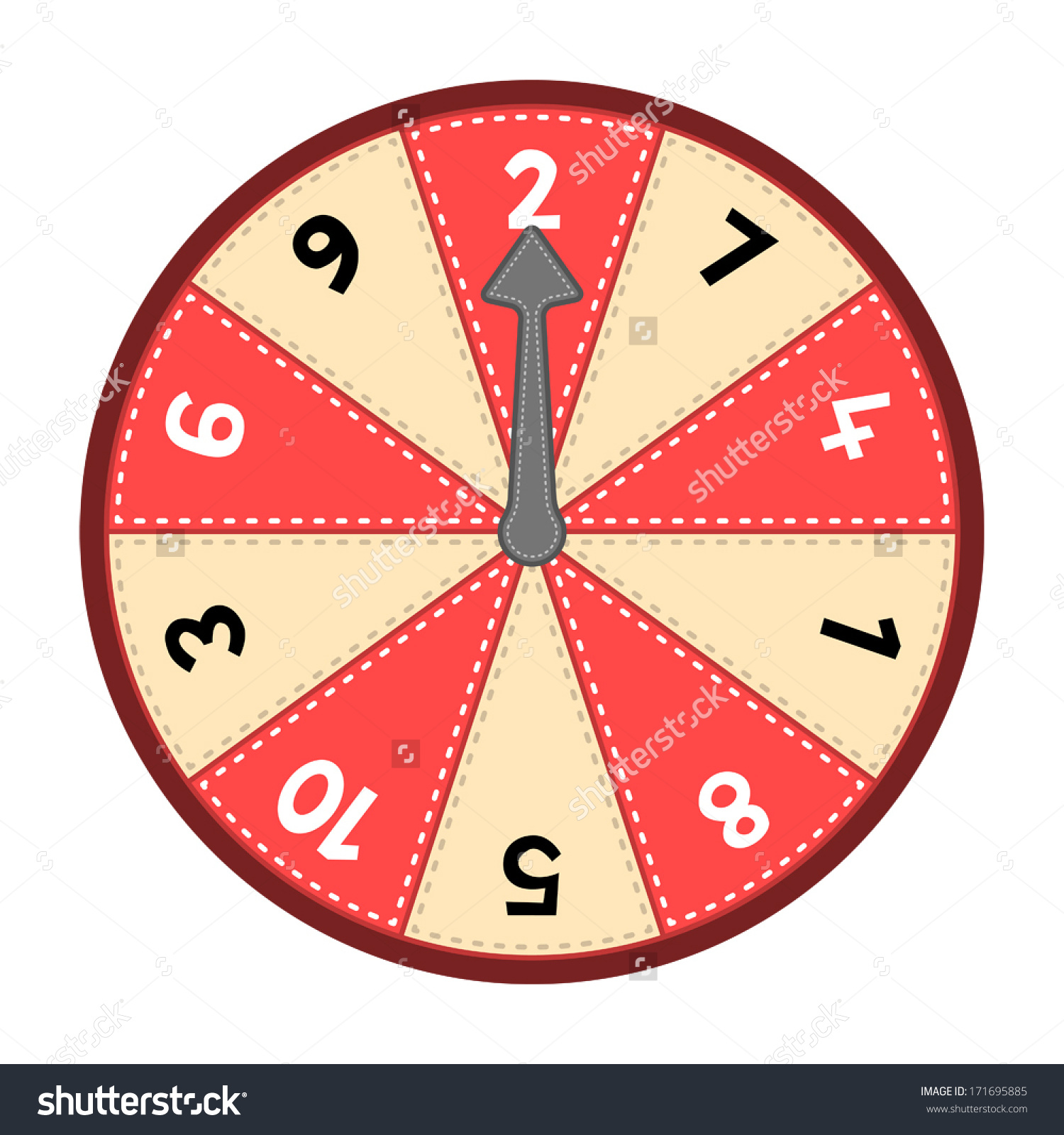 12 Prize Wheel Vector Images Spinning Prize Wheel Clip Art Wheel