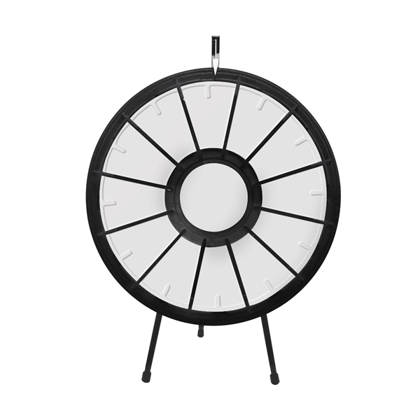 12 Prize Wheel Vector Images