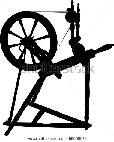 13 Vector Images Of Spinning Wheels Images