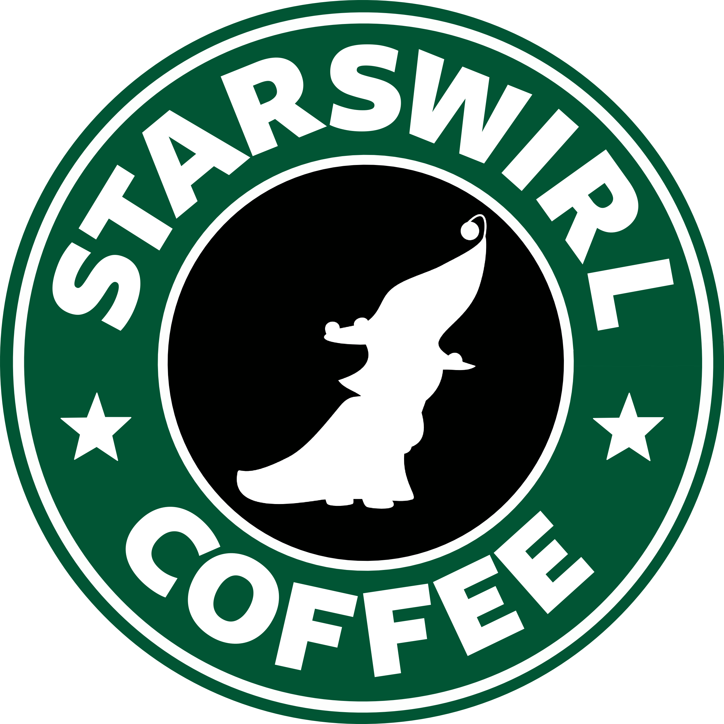 14 Starbucks Coffee Vector Images - Starbucks Logo ...