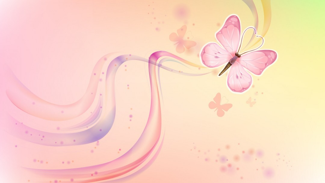 Vector Butterfly Designs